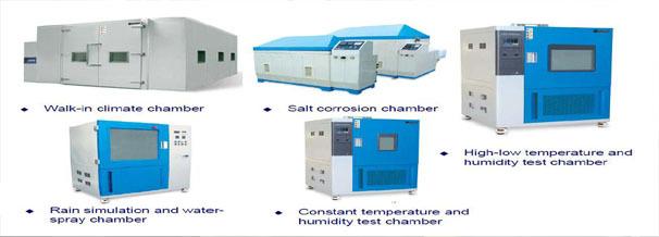 Technische Daten Temperaturkammer ZT100L